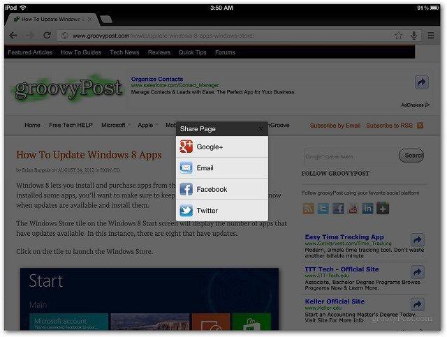 Select Social Network
