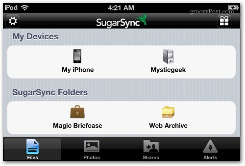 Sugarsync coupon code