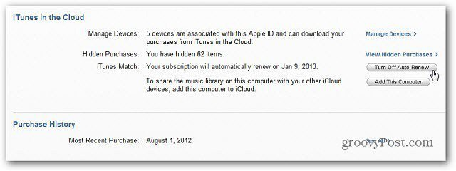 how to get into your itunes account
