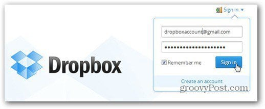 dropbox security breach