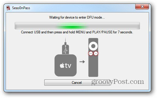 While rumors continue to circulate about Apple building an HDTV How To Jailbreak Your Apple TV 2