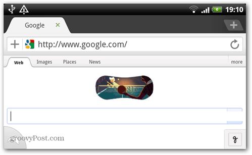 google handwrite icon