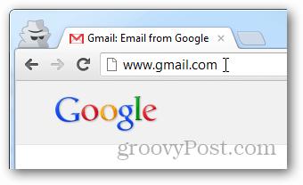 visit gmail.com