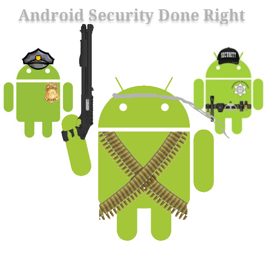 Which Android Security App is the Best?