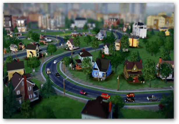 The New Sim City Closed Beta