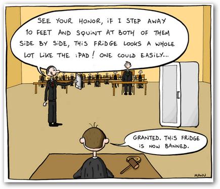 judge fridge