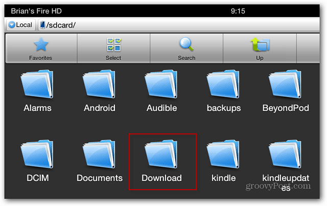 ES File Explorer Download