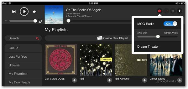 As music streaming services and technology continue to develop Reader Poll: Which Music Streaming Service Do You Use?