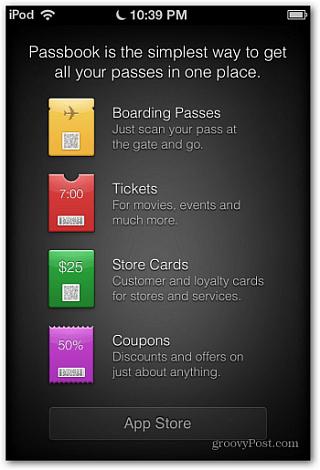 Passport App