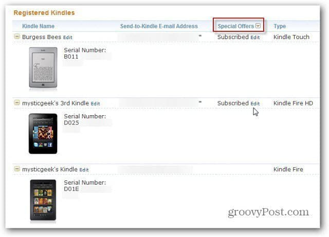 How To Disable Ads on Kindle Fire HD