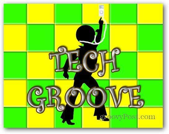 TechGroove