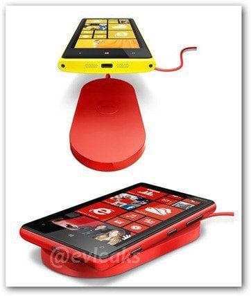 evleaks Lumia 820 Lumia 920