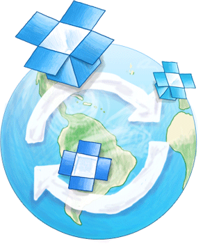 dropbox for teams review
