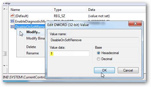 DWORD 32-bit Value