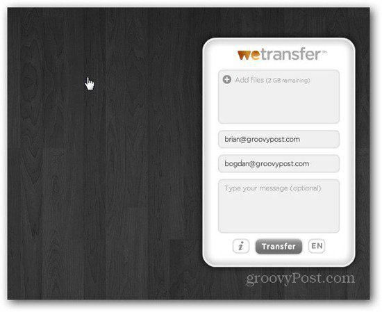wetransfer main