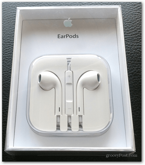 One of the new products debuted at the Apple Keynote this month was its revamped earbuds w Are the New Apple EarPods Really Any Better?