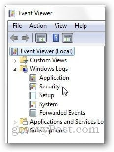 Event VIewer 2
