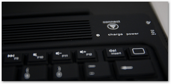 How To Connect a Bluetooth Keyboard to Kindle Fire HD