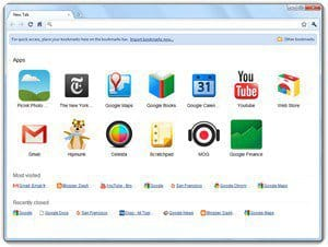 google chrome os for business review