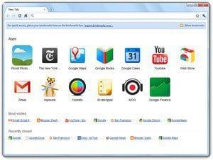 google chrome os for business review
