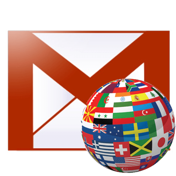 Google Input Tools for Gmail