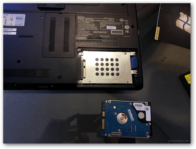 insert bracket, replace panel