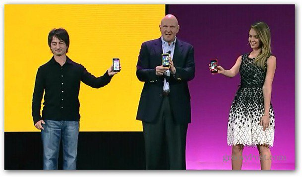 windows phone 8 launched