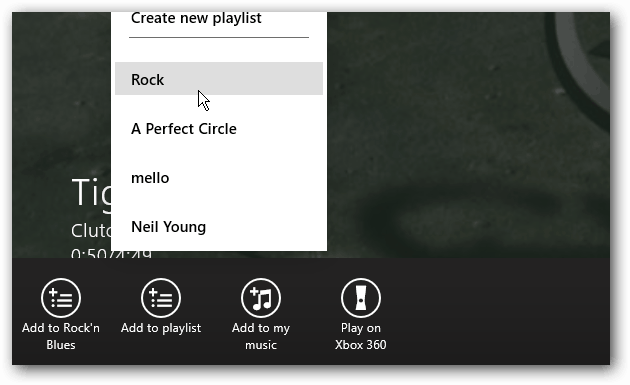 How To Use Xbox Music Smart DJ in Windows 8