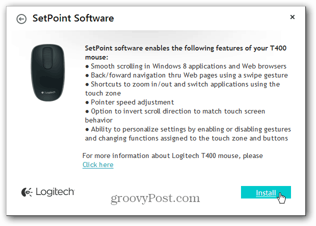 Logitech Software