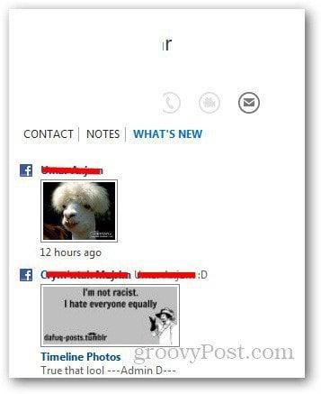 Social Networks Outlook 9