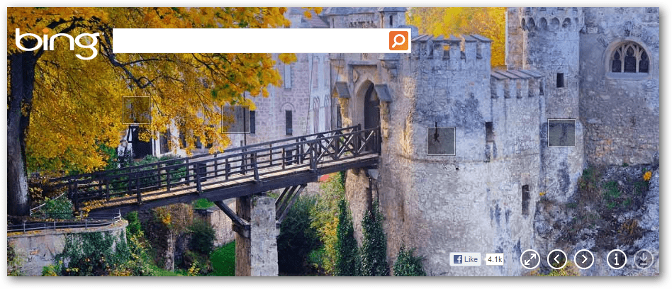 How To Download Bing Backgrounds As Your Wallpaper
