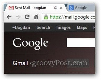 gmail counter off