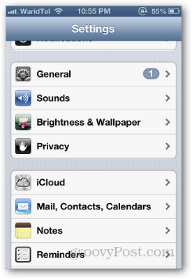 iPhone Keyboards 1