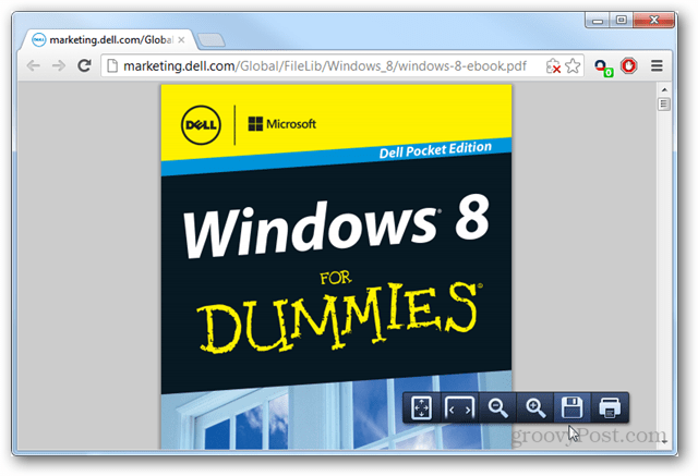 free windows 8 for dummies ebook from dell rh groovypost com Dummies Guide to Investing Dummies Guide to Computers