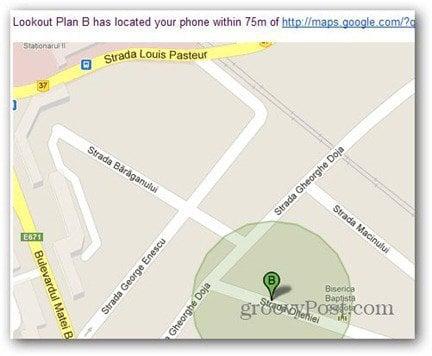 plan b smartphone location main
