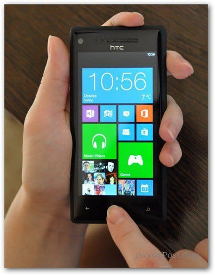 take screenshot windows phone 8