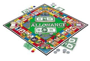 the_allowance_game