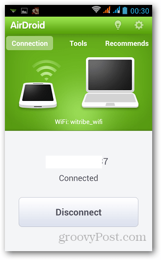 Airdroid 13