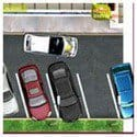 Drivers Parking
