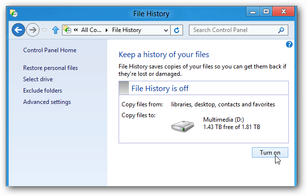 File-History-Turn-on