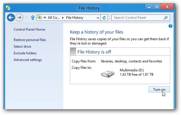 File-History-Turn-on