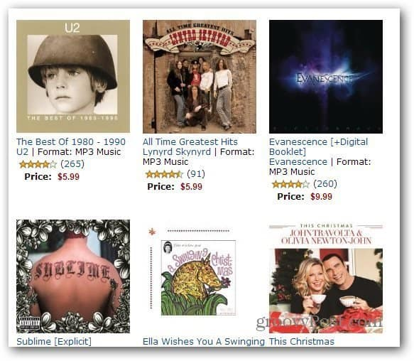 Free Amazon Music
