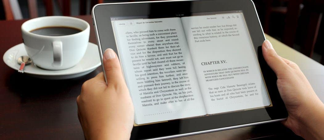 Amazon Kindle Battery Life: Should I Turn It Off or Put It To Sleep?