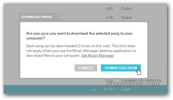 Only Two Downloads