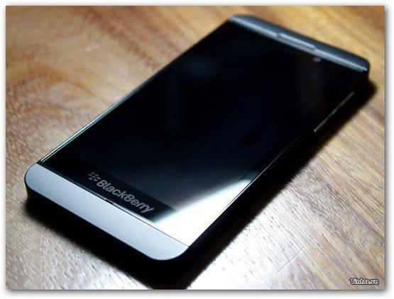 blackberry L