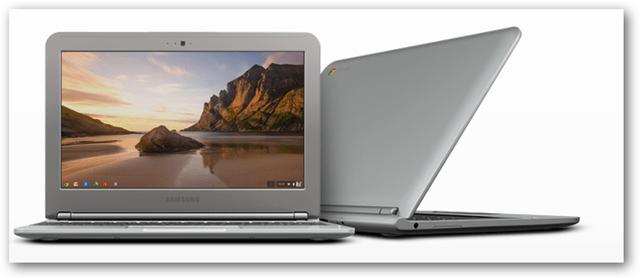 Samsung Chromebook 303