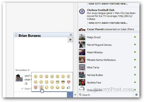 facebook messenger for firefox main