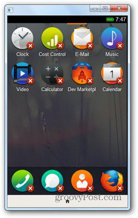 firefox os icons move