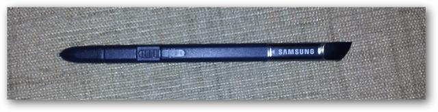 samsung s pen