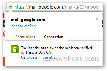 normal HTTPS (Domain validation organization validation)